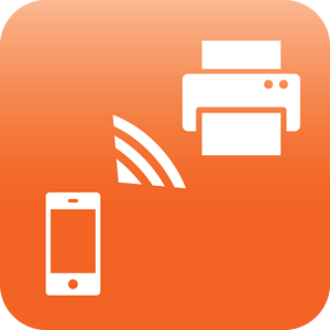 Touch Free MFP App Icon