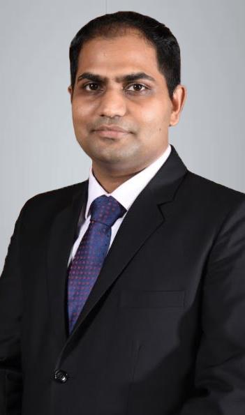 Ritesh Chhabra