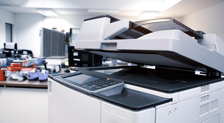Printer Industry-1
