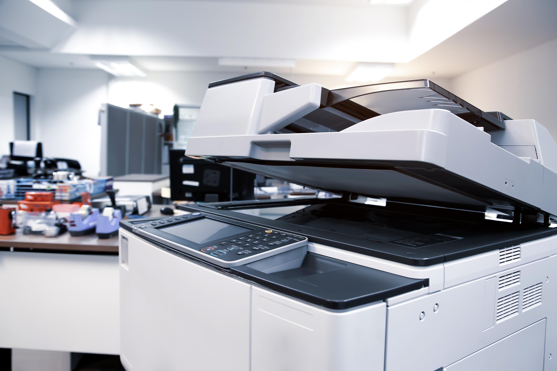 Printer Industry