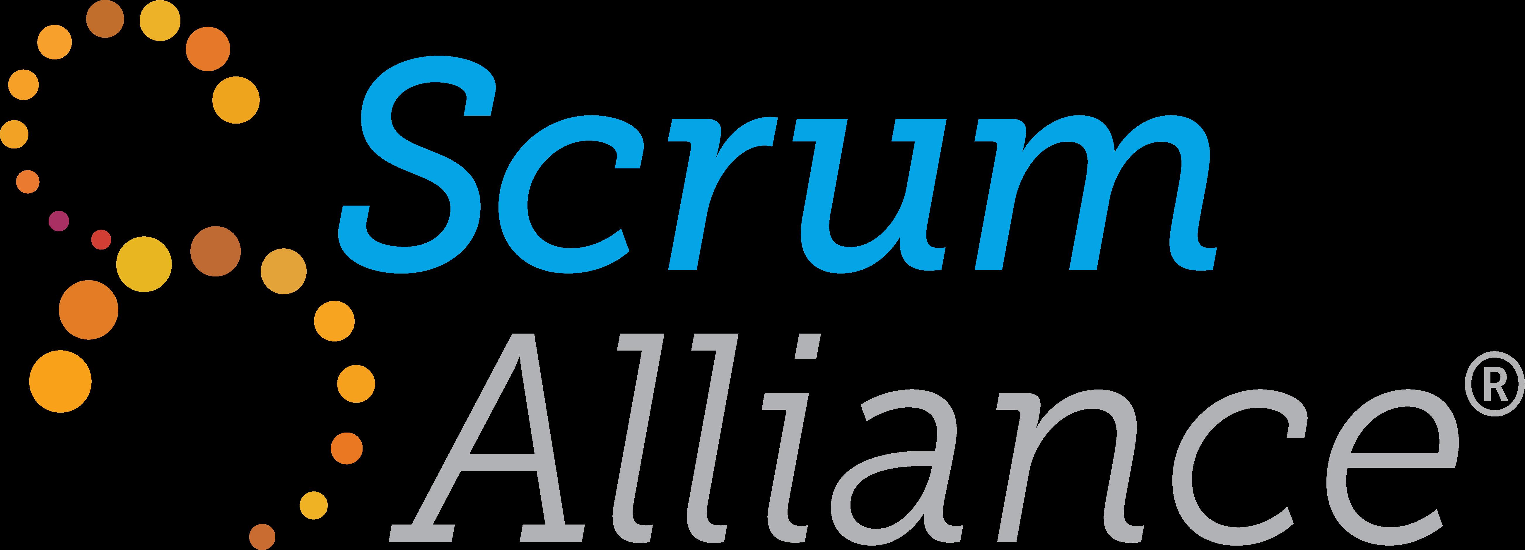 Scrum Alliance Logo